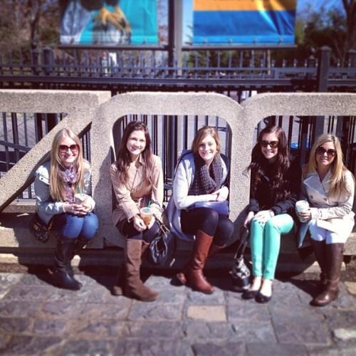 cleveland park zoo dc