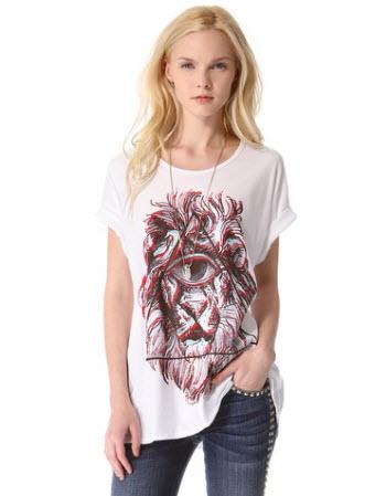 shopbop tshirt
